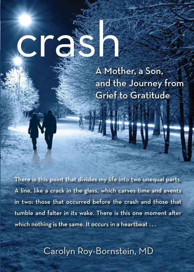 Crash By Roy-bornstein, Carolyn